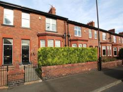 Terraced House For Sale Roker Sunderland Tyne and Wear SR6