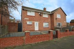 Semi Detached House For Sale Lichfield Road Sunderland Tyne and Wear SR5