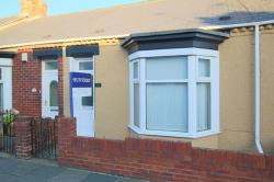 Terraced House To Let Fulwell Sunderland Tyne and Wear SR6