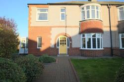 Semi Detached House For Sale Fulwell Sunderland Tyne and Wear SR6