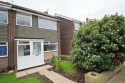 Semi Detached House To Let Scarborough Road Sunderland Tyne and Wear SR3