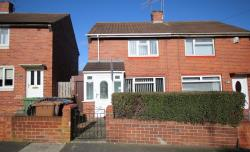 Semi Detached House For Sale Redhouse Sunderland Tyne and Wear SR5