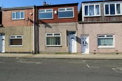 Terraced House To Let Silksworth Sunderland Tyne and Wear SR3