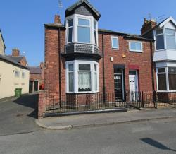 Terraced House To Let Fulwell Sunderland Tyne and Wear SR5