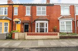 Terraced House For Sale Fulwell Sunderland Tyne and Wear SR6