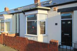 Terraced House To Let  Sunderland Tyne and Wear SR6