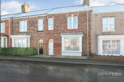 Terraced House To Let  Sunderland Tyne and Wear SR5