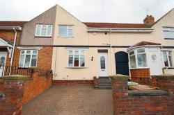 Terraced House To Let  Sunderland Tyne and Wear SR3