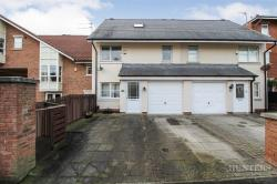 Terraced House For Sale  Sunderland Tyne and Wear SR6