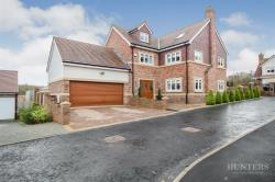 Detached House For Sale  Houghton Le Spring Tyne and Wear DH5