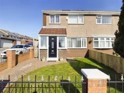 Semi Detached House For Sale Wear View Sunderland Tyne and Wear SR5
