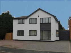 Detached House To Let Walmley Sutton Coldfield Warwickshire B76