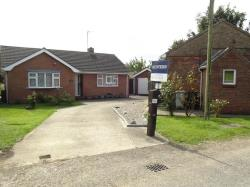 Detached Bungalow For Sale Cumberworth Alford Lincolnshire LN13