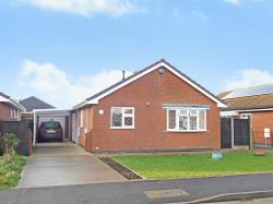 Detached Bungalow For Sale  Lincs. Lincolnshire LN12