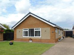 Detached Bungalow For Sale  Mablethorpe Lincolnshire LN12