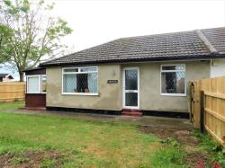 Semi - Detached Bungalow For Sale Trusthorpe Mablethorpe Lincolnshire LN12