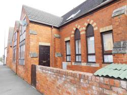 Terraced House To Let Alexandra Road Mablethorpe Lincolnshire LN12