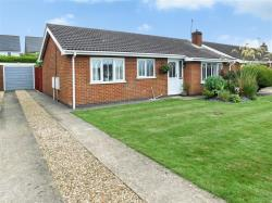 Detached Bungalow To Let Sutton-on-Sea Mablethorpe Lincolnshire LN12