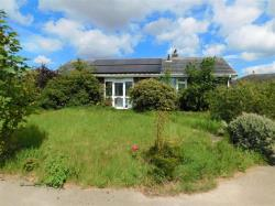 Detached Bungalow For Sale Mumby Alford Lincolnshire LN13