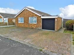 Detached Bungalow To Let Trusthorpe Mablethorpe Lincolnshire LN12