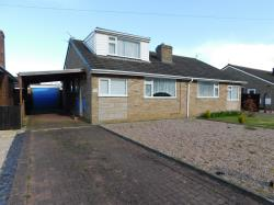 Semi Detached House For Sale  Mablethorpe Lincolnshire LN12