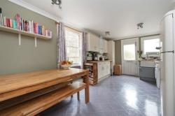 Terraced House For Sale  Shipman Road Greater London SE23