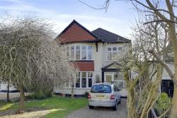 Detached House For Sale  London Greater London SE26