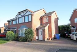 Semi Detached House For Sale  Tamworth Staffordshire B78