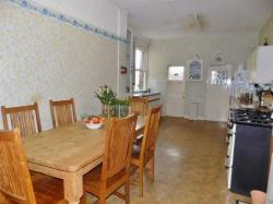 Terraced House For Sale Windsor Road Saltburn-by-the-Sea Cleveland TS12