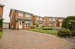 Detached House For Sale Eskdale Close Yarm North Yorkshire TS15