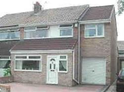 Semi Detached House For Sale Escombe Road Billingham Cleveland TS23
