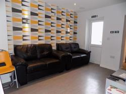 Terraced House For Sale Palm Street Middlesbrough Cleveland TS1
