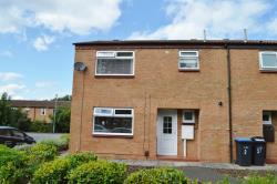Terraced House For Sale Coulby Newham Middlesbrough North Yorkshire TS8