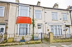 Terraced House For Sale Skelton-in-Cleveland Saltburn-by-the-Sea Cleveland TS12