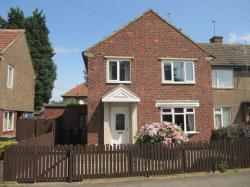 Terraced House To Let Middlesbrough  Cleveland TS6