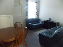 Terraced House To Let Harford Street Middlesbrough Cleveland TS1