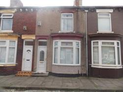 Terraced House To Let North Ormesby Middlesbrough Cleveland TS3