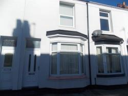 Terraced House To Let Meath Street Middlesbrough Cleveland TS1