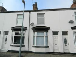 Terraced House To Let Middlesbrough middlesbrough Cleveland TS1