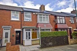Terraced House For Sale Marina Avenue Redcar Cleveland TS10