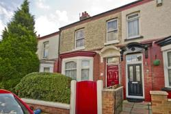 Terraced House For Sale Sydenham Road Stockton-on-Tees Cleveland TS18