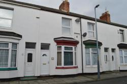 Terraced House For Sale Carlow Street Middlesbrough Cleveland TS1