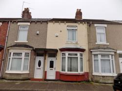 Terraced House For Sale Harford Street Middlesbrough Cleveland TS1