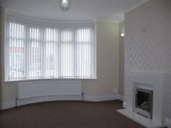Terraced House To Let Linthorpe Middlesbrough Cleveland TS5