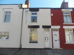 Terraced House To Let Coltman Street Middlesbrough Cleveland TS3