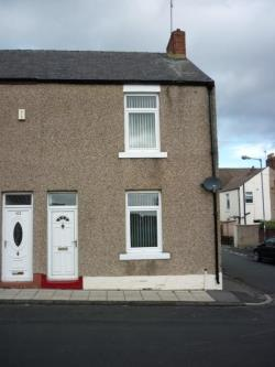 Terraced House To Let Spennymoor Durham Durham DL16