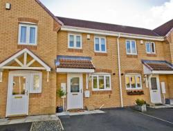 Terraced House For Sale Fleming Close Stockton-on-Tees Cleveland TS19
