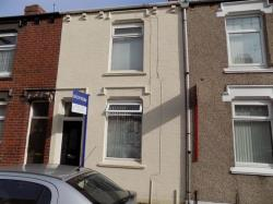 Terraced House To Let Aubrey Street Middlesbrough Cleveland TS1
