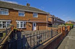 Semi Detached House For Sale Park End Middlesbrough Cleveland TS3