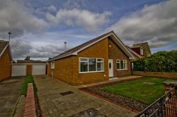 Detached Bungalow For Sale Thornaby Stockton-on-Tees Cleveland TS17
